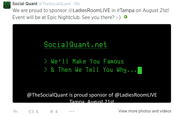 SocialQuant.net