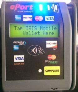 Apple, NFC, and the Big Mobile Payment Business