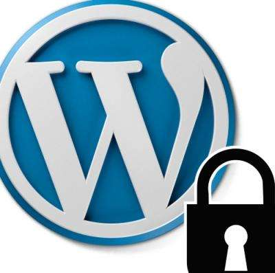 My WordPress Security Essentials