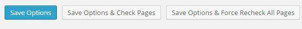 Google-Pagespeed-Insights-Plugin-Options-Save