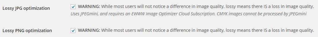 ewww-image-optimizer-settings