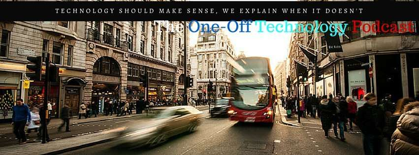 Technology Should Make Sense