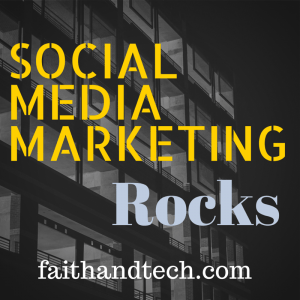 Social Media Marketing Rocks