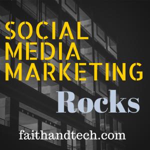 Social Media Marketing Rocks