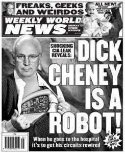 World Weekly News