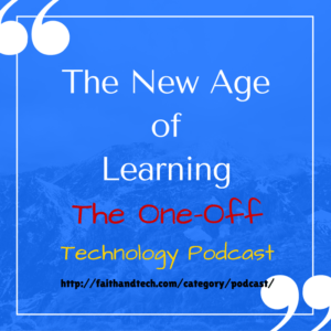 The New Age of Learning
