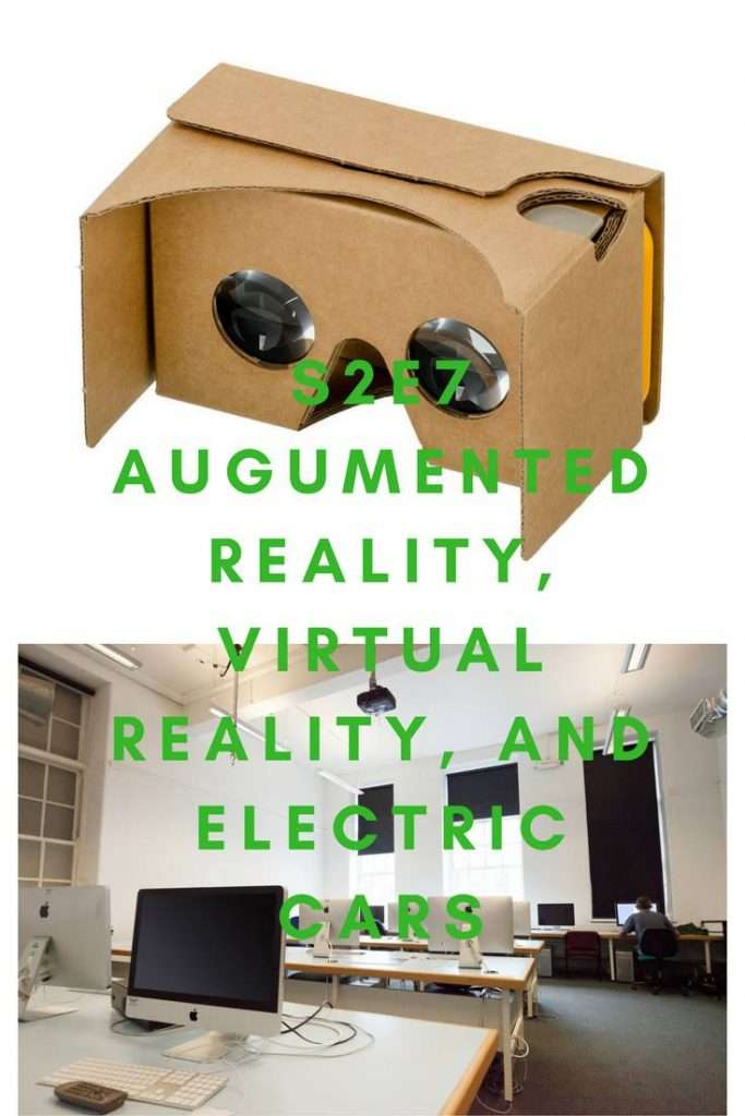 augmented reality virtual reality