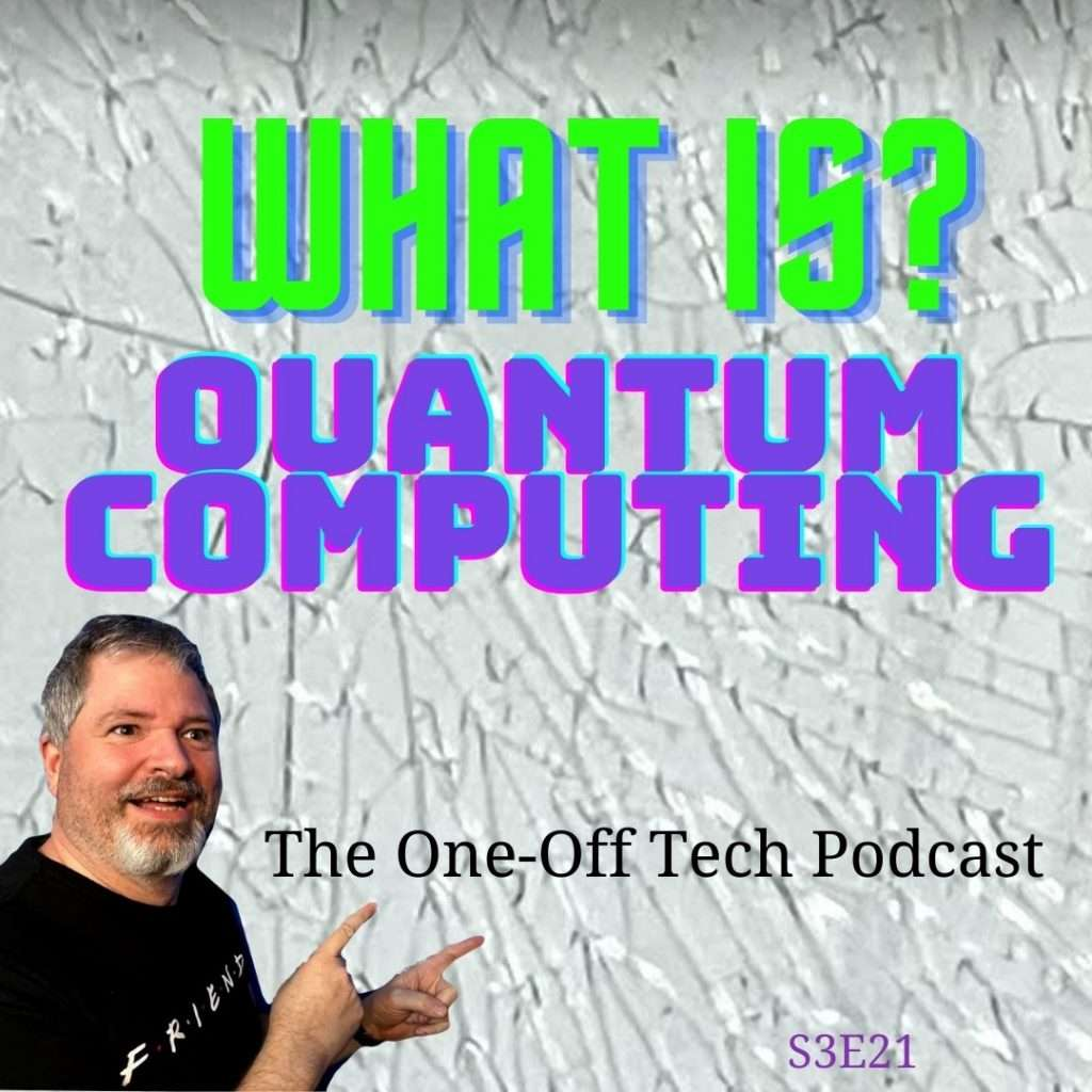 What Is Quantum Computing and what are Time Crystals?